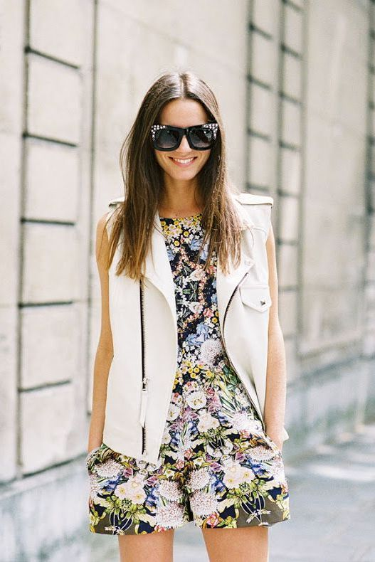 2018 White Outfit Ideas For Women Best Street Style Ideas (30)