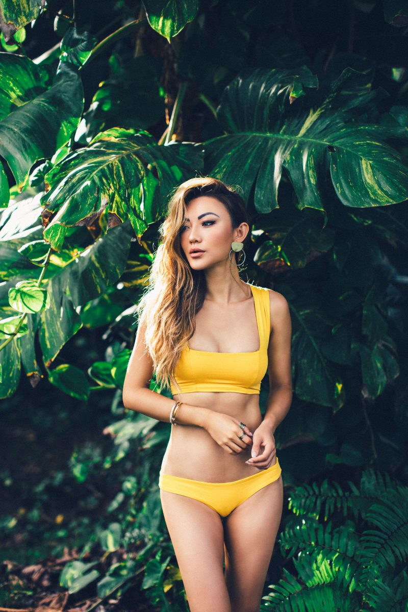 All Swimwear Trends For Women To Copy 2019