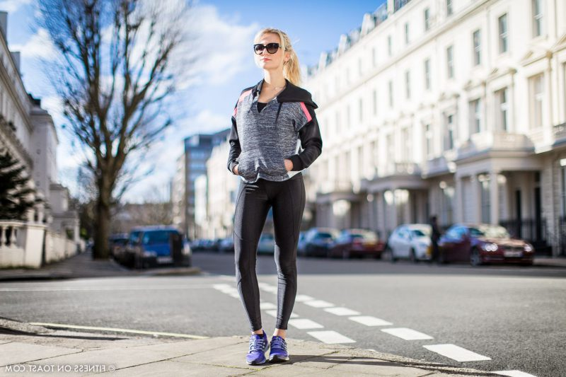 Wear Workout Leggings Outside the Gym 2019