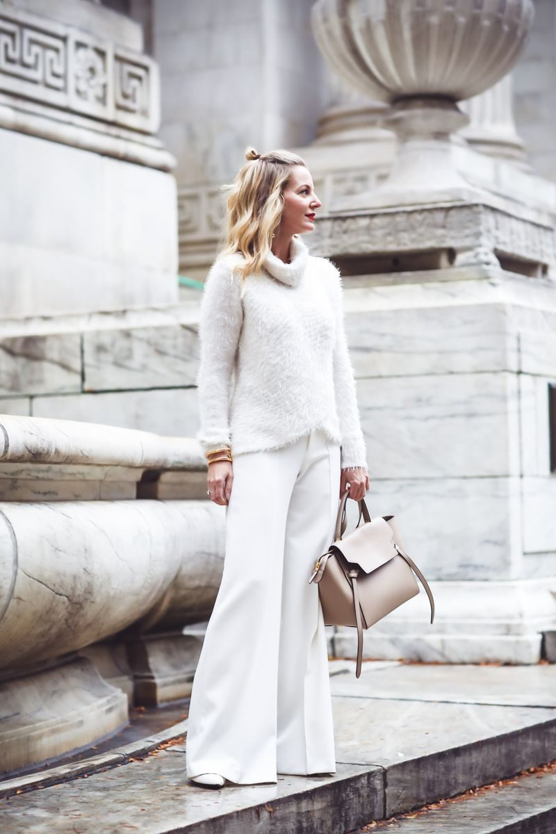 All White Party Outfit Ideas For Women 2020