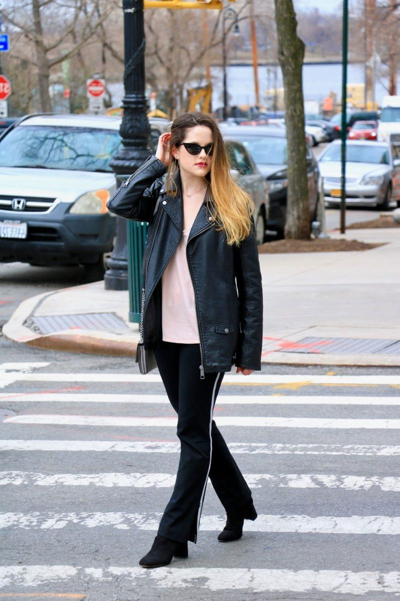 Leather Jackets For Women Style Tricks 2019