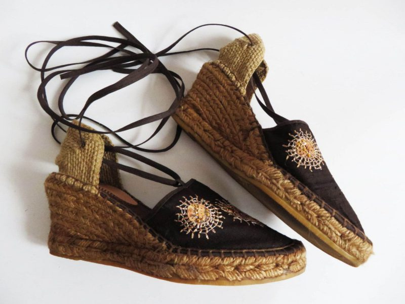 The Boho Girl Sandals To Try Now 2019