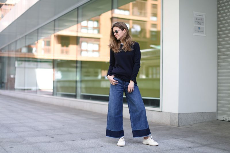 Flared Jeans Trend For Women 2020