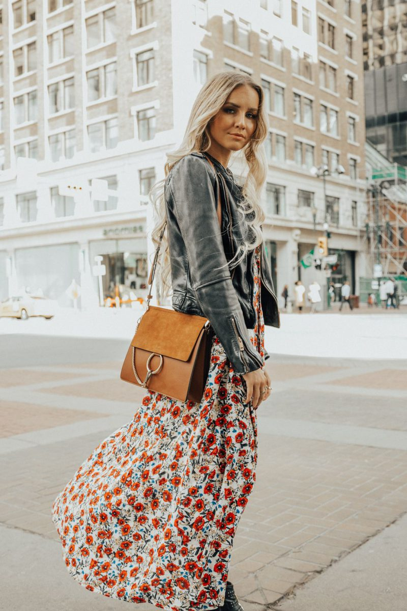 What To Wear With Maxi Skirts (With Pictures) 2019