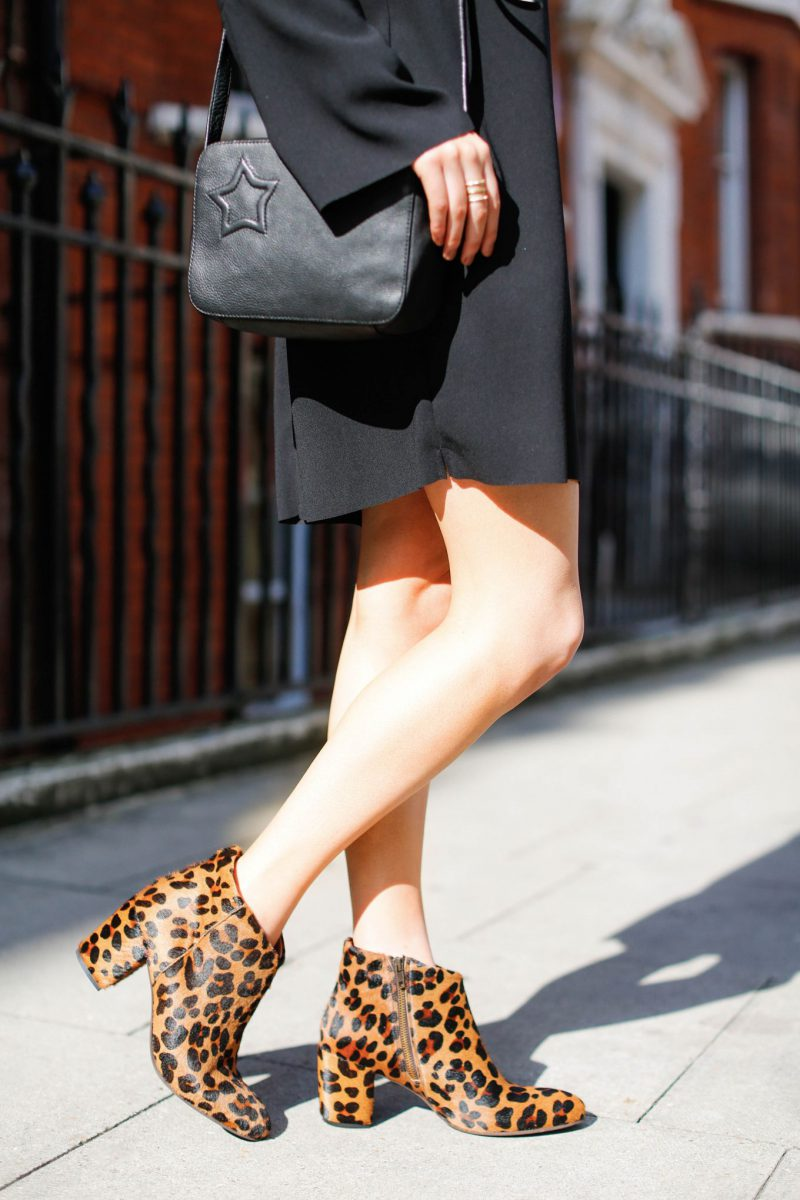 Leopard Shoes For Women: Easy Style Guide 2020