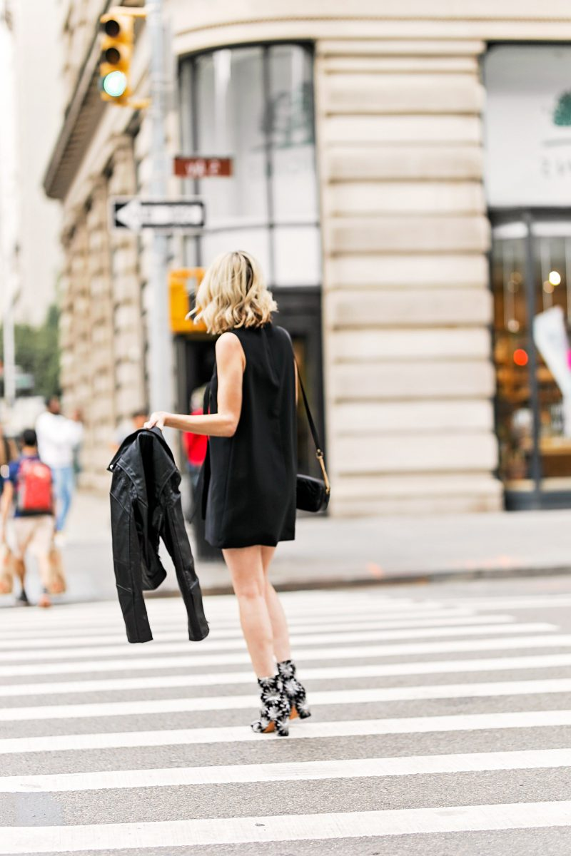 What To Wear In New York For Women 2019