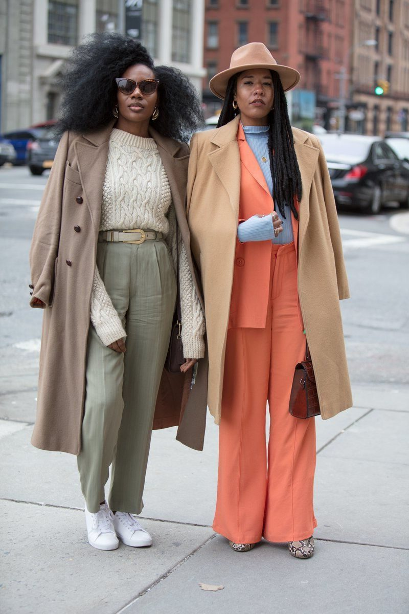 What To Wear In New York For Women 2020