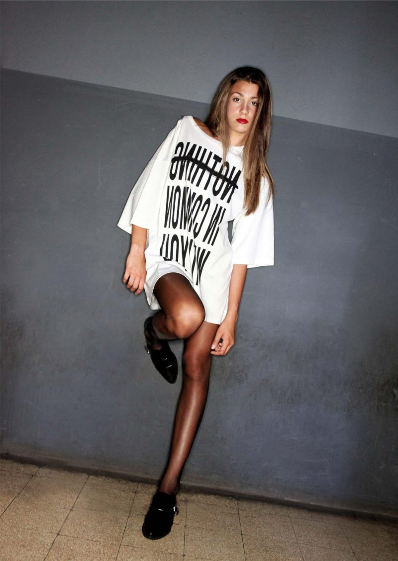 Oversized T Shirts For Women Best Looks To Try (1)