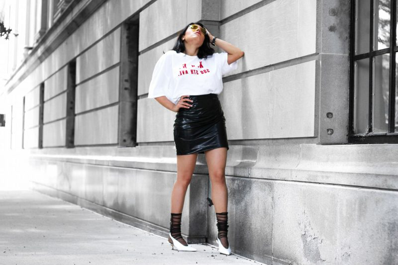Oversized T Shirts For Women Best Looks To Try (13)