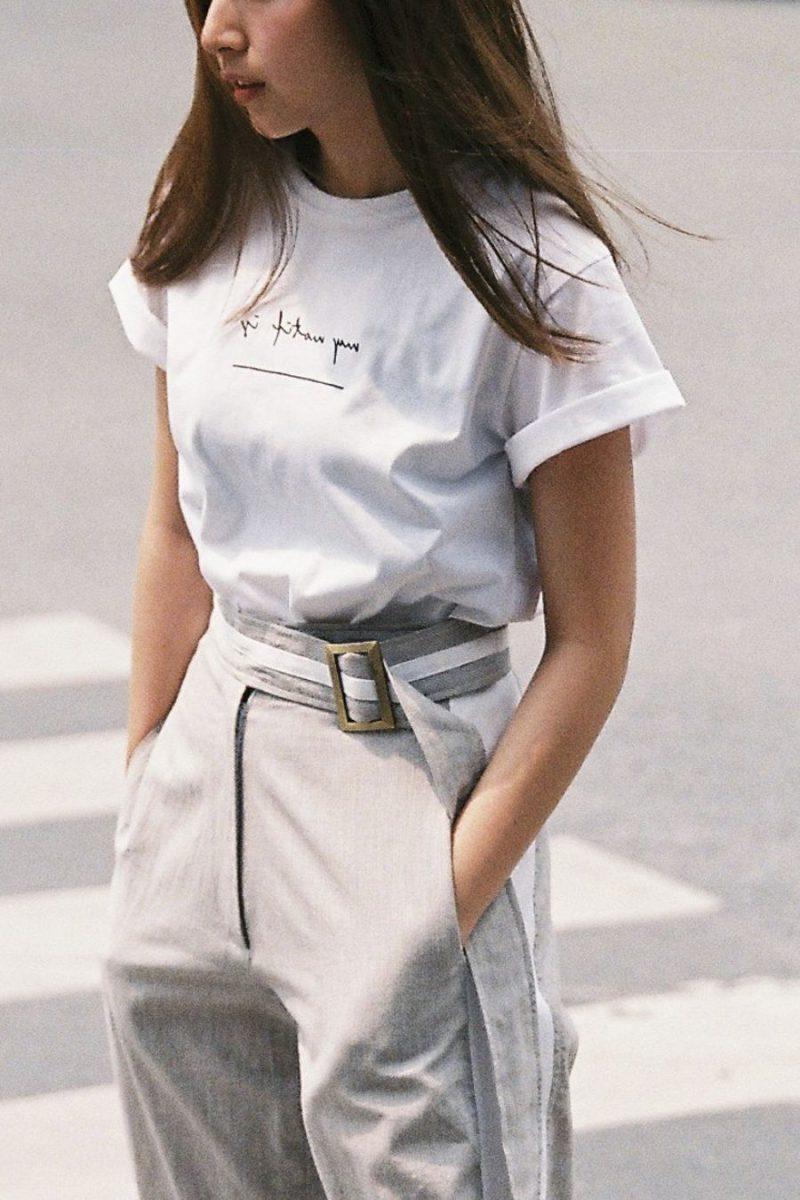 Oversized T Shirts For Women Best Looks To Try (15)
