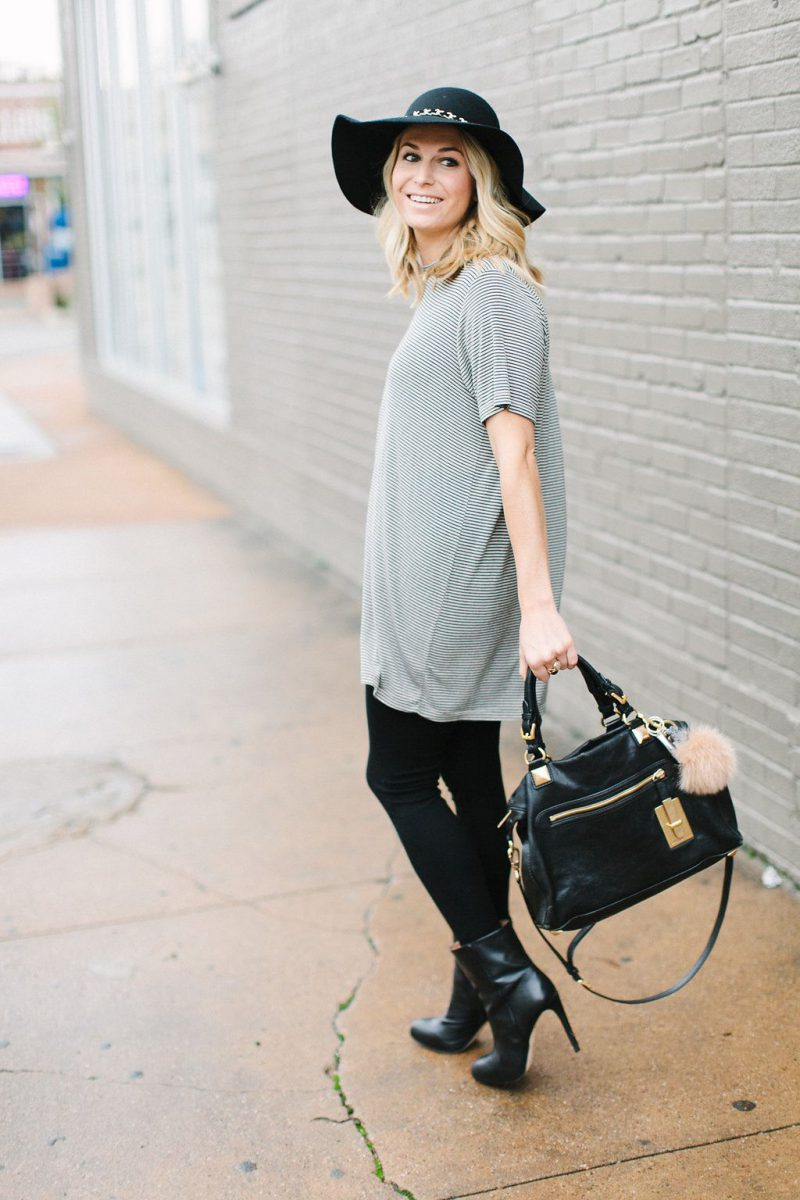 Oversized T Shirts For Women Best Looks To Try (16)