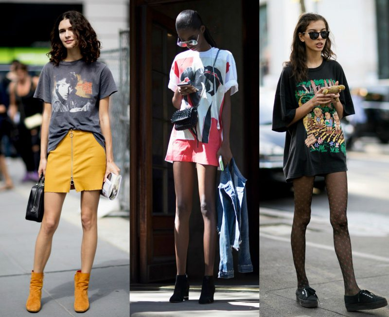 Oversized T Shirts For Women Best Looks To Try (17)