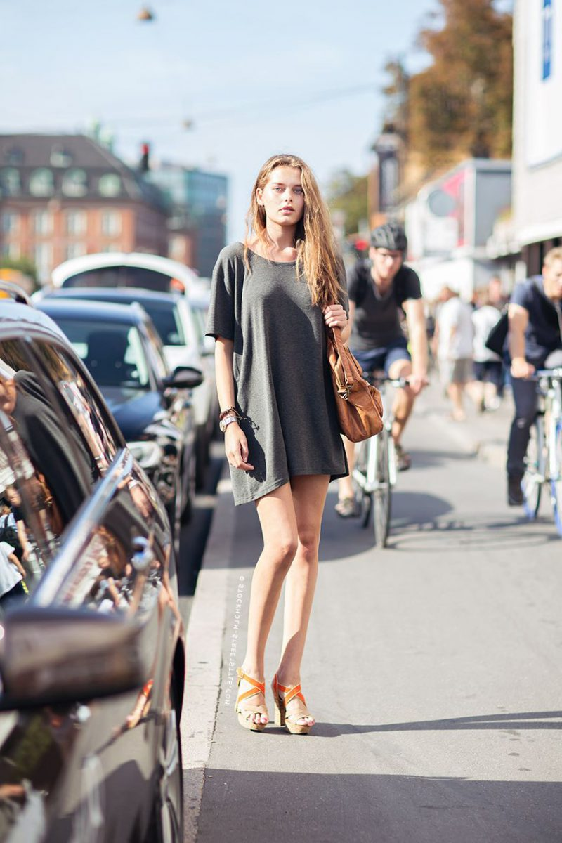 Oversized T Shirts For Women Best Looks To Try (18)