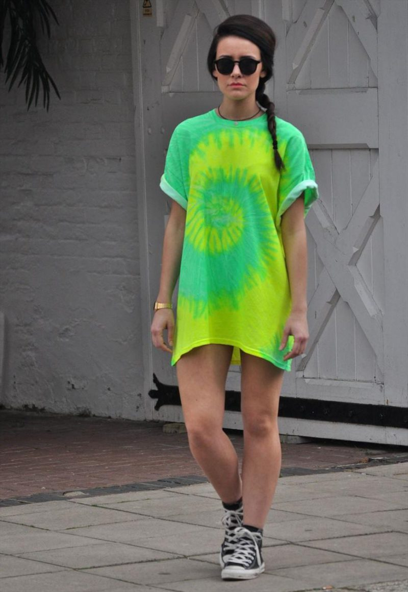 Oversized T Shirts For Women Best Looks To Try (19)