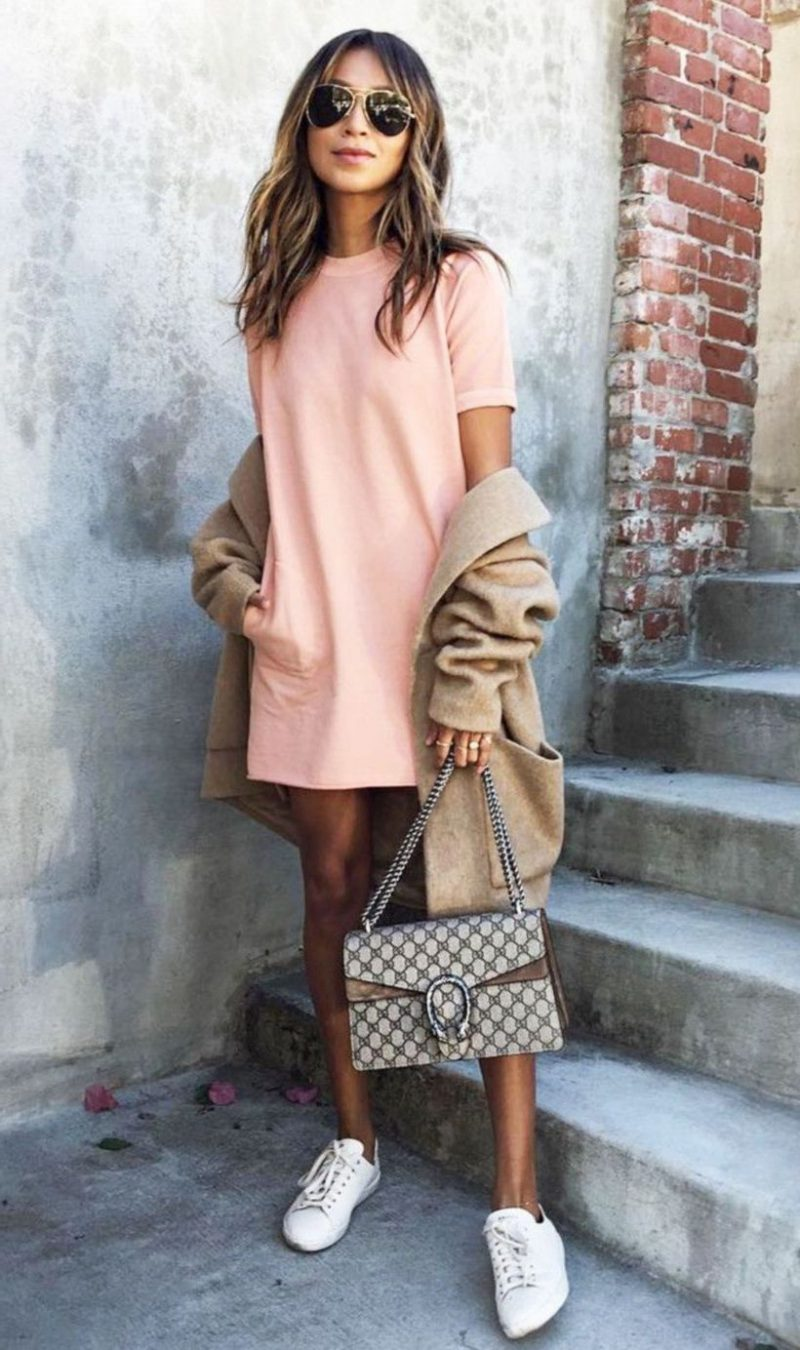 Oversized T Shirts For Women Best Looks To Try (2)