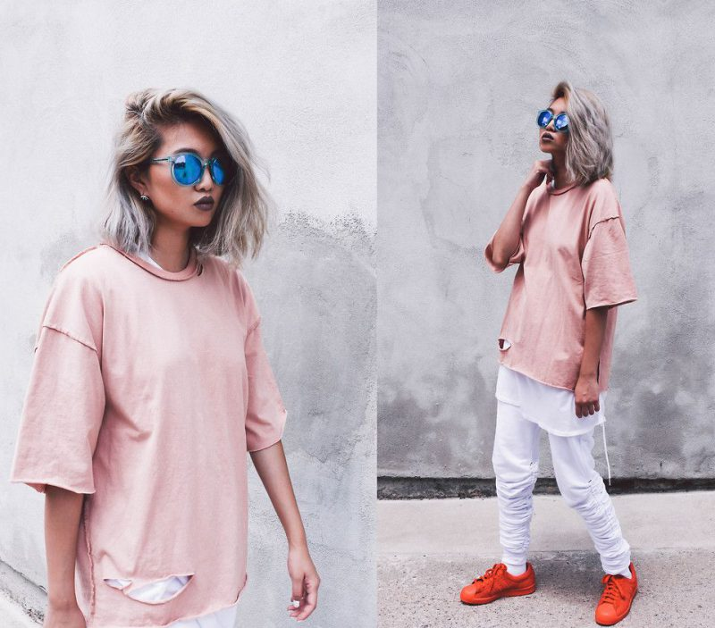 Oversized T Shirts For Women Best Looks To Try (4)