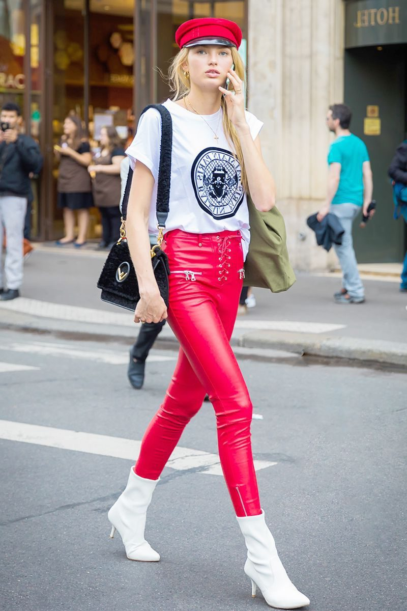 Oversized T Shirts For Women Best Looks To Try (5)