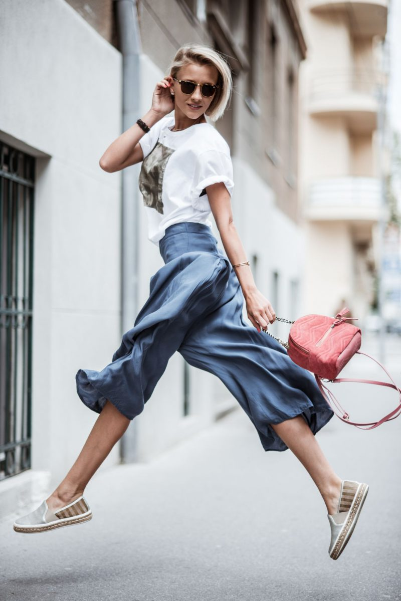 Oversized T Shirts For Women Best Looks To Try (7)