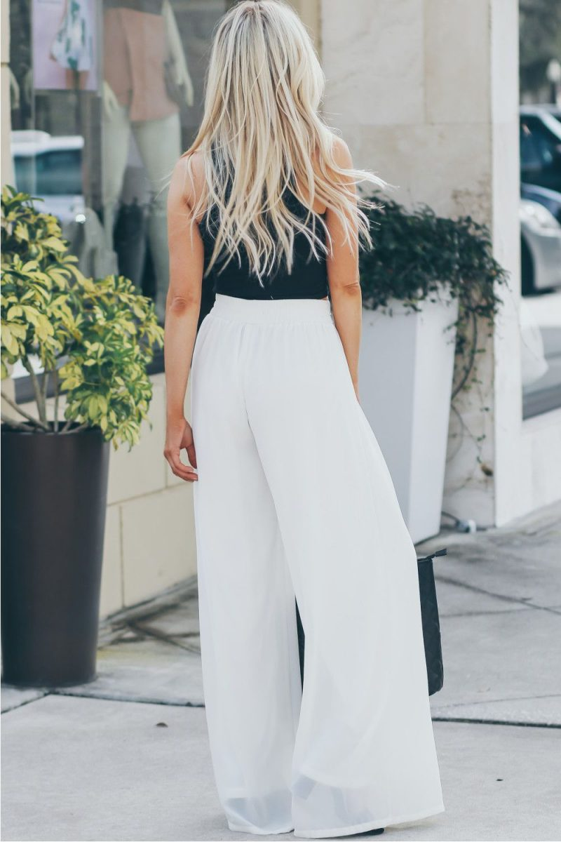 131311c1b3b All White Party Outfit Ideas For Women 2019 ⋆ FashionTrendWalk.com