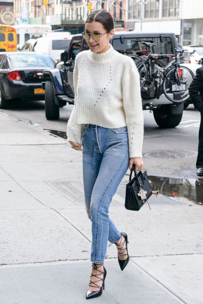 Sweaters For Women Street Style Ideas How To Wear (10)