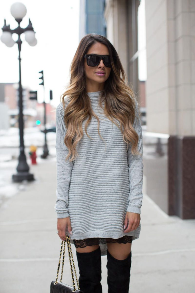 Sweaters For Women Inspiring Looks 2019