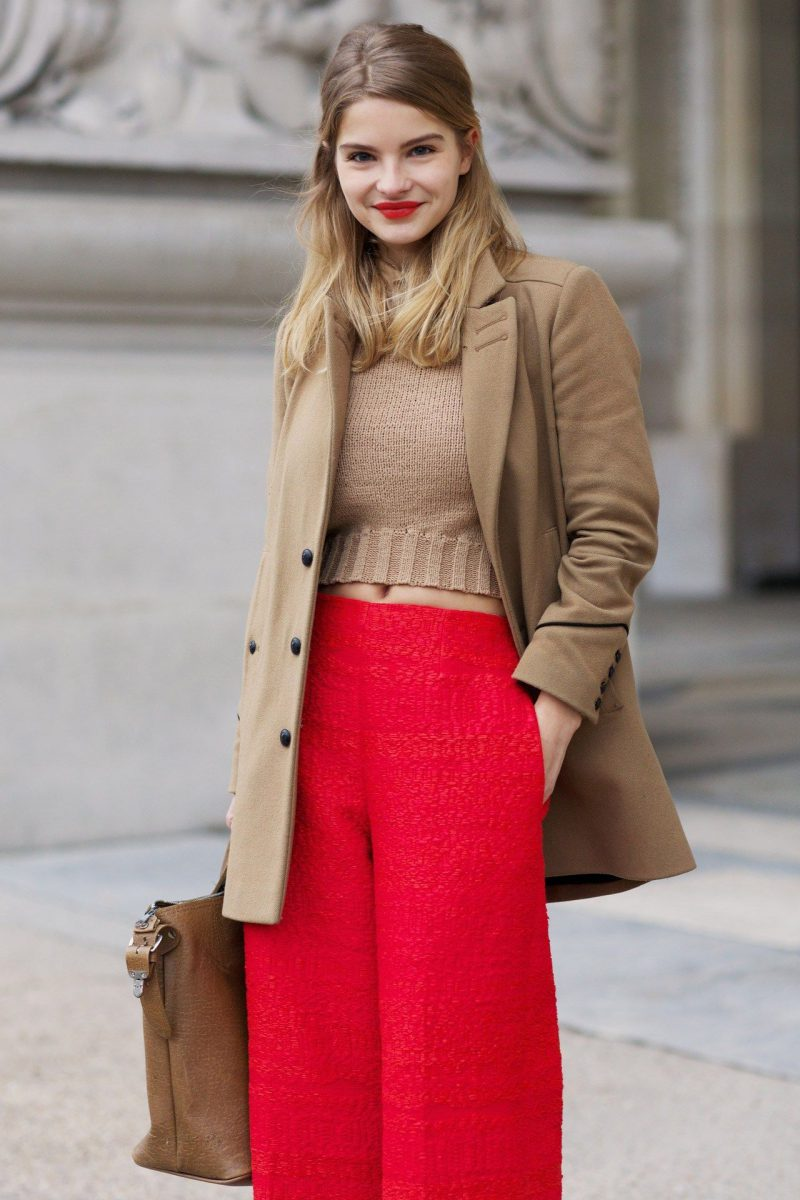 Sweaters For Women Street Style Ideas How To Wear (28)