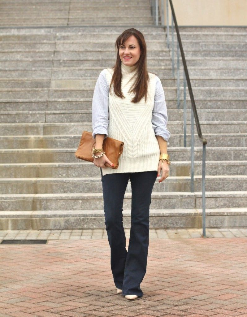 Sweaters For Women Street Style Ideas How To Wear (6)