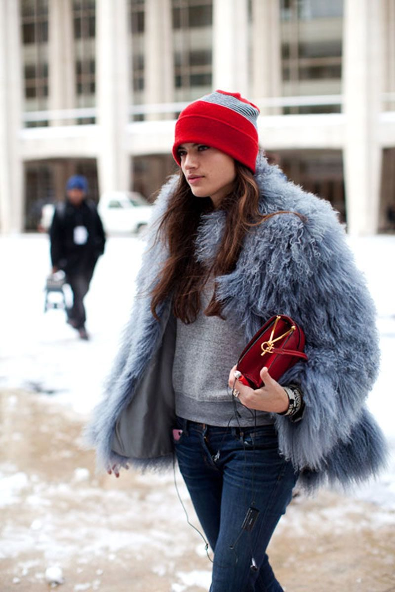What Hats To Wear This Winter 2019