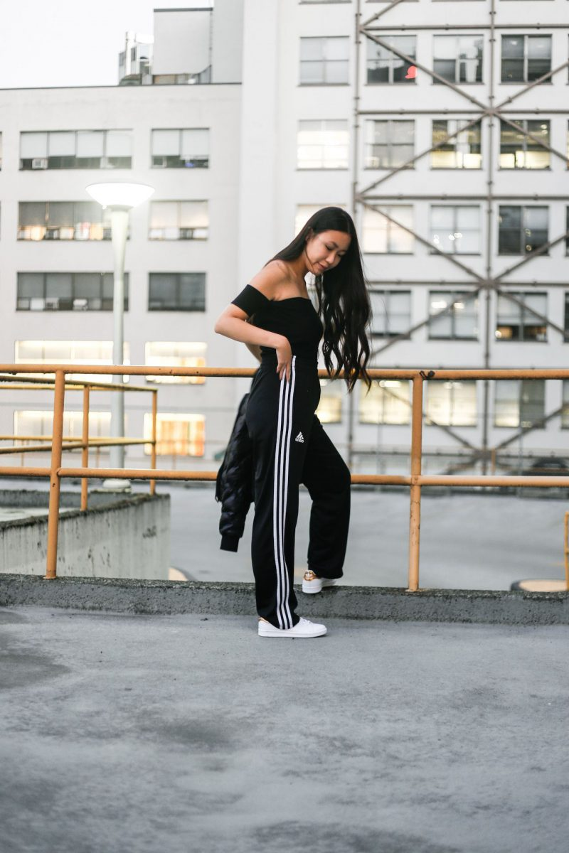 Adidas Track Pants For Women 2019