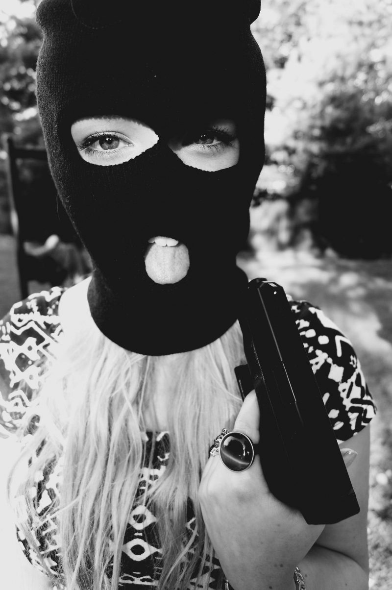 How To Wear Balaclavas For Women 2020