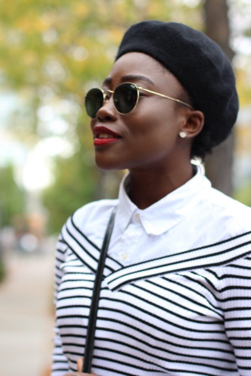 Beret Hats Best Outfits For Women 2019