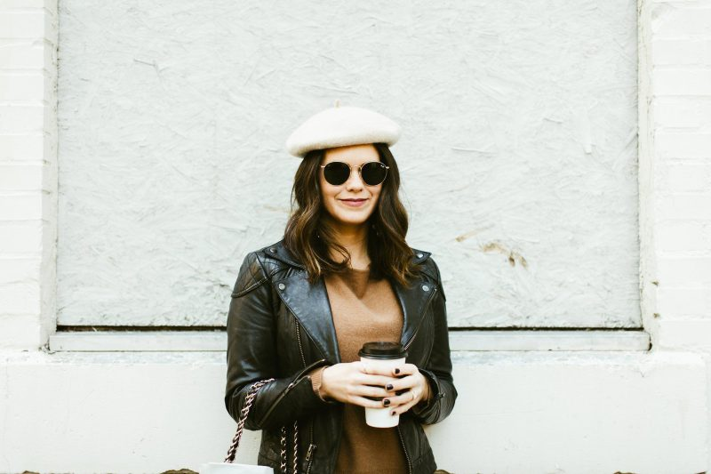 Beret Hats Best Outfits For Women 2020