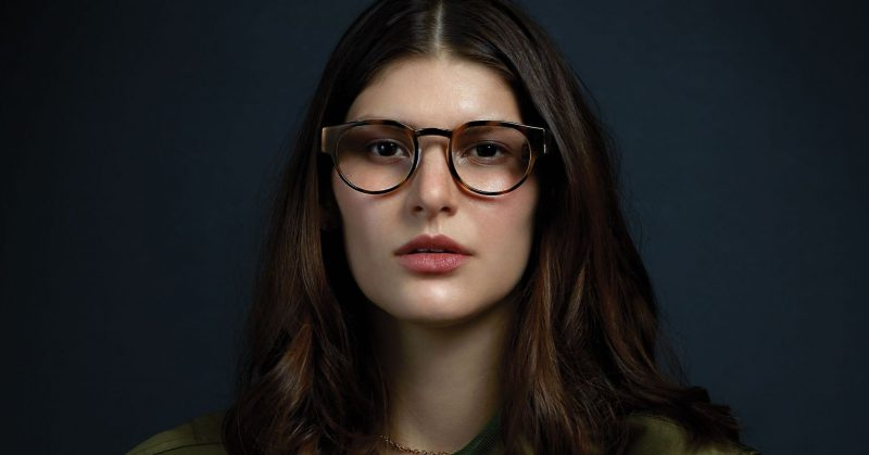 9037ad01c3 32 Eyeglasses Trends For Women 2019 ⋆ FashionTrendWalk.com