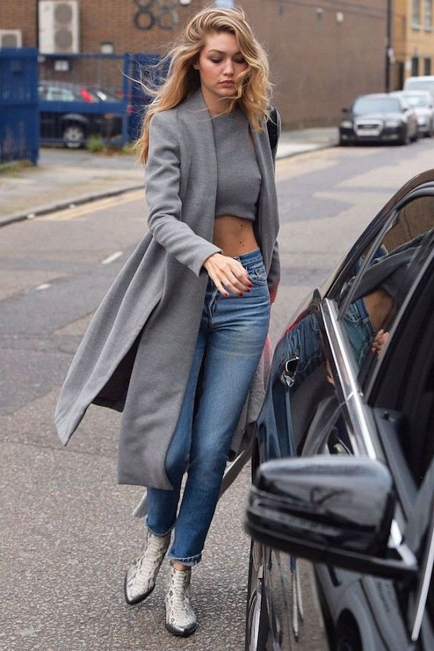 a443bd1b How To Wear Jeans And Boots 2019 ⋆ FashionTrendWalk.com