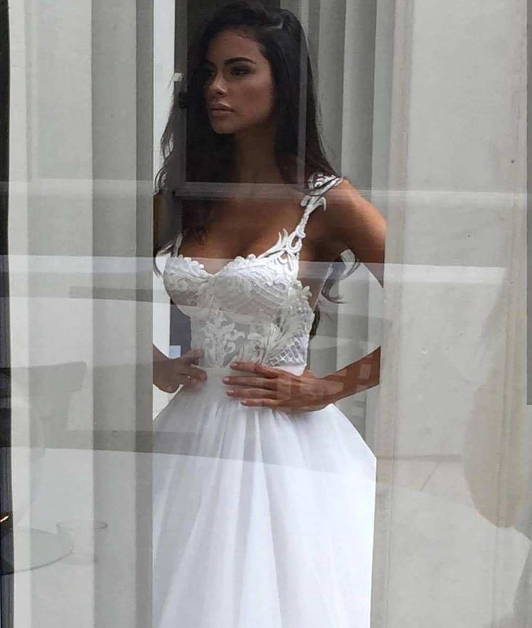 Best Lace Wedding Dress For This Summer 2019