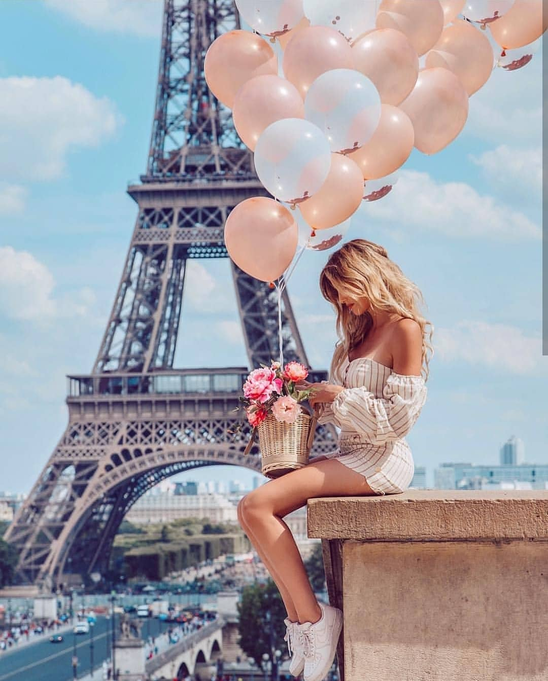Off Shoulder Romper With Sleeves For Summer In Paris 2019
