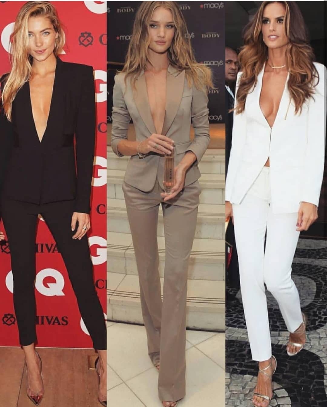 Best Pantsuits For Summer Events And Parties 2020