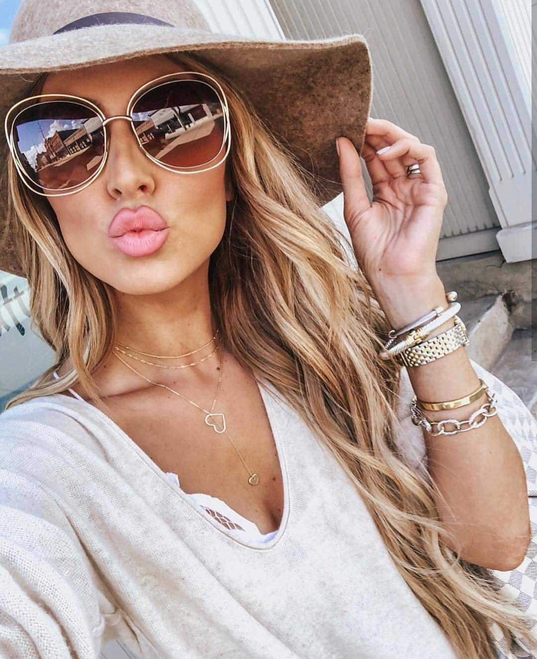 Boho Chic Summer Essentials For Young Ladies 2019