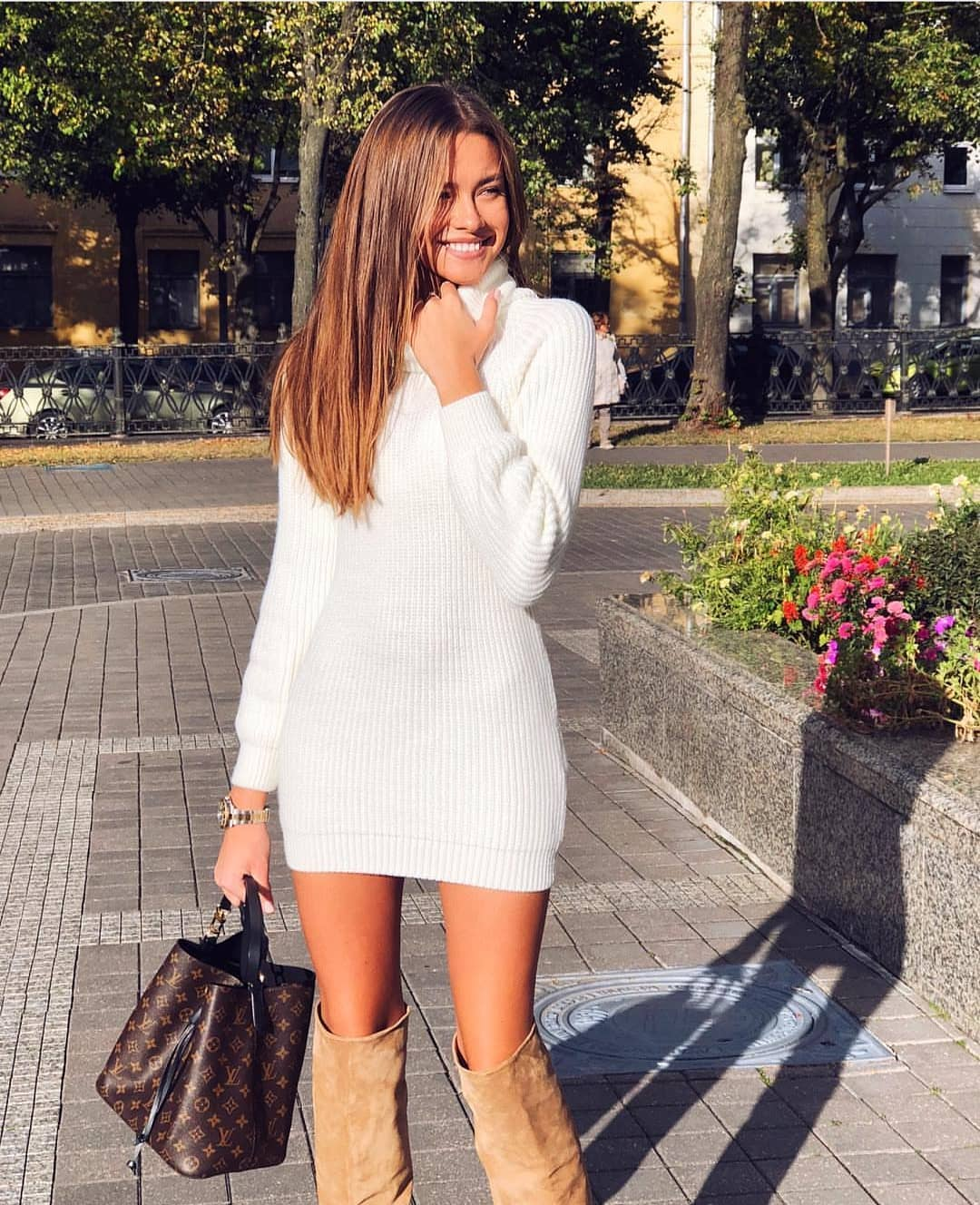 Should You Invest In White SweaterDress 2021